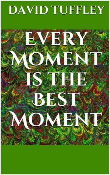Every Moment Is The Best Moment: The Essence of Enlightenment ebook by David Tuffley