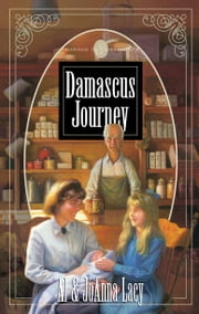 Damascus Journey ebook by Al Lacy,Joanna Lacy
