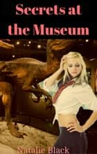 Secrets at the Museum ebook by Natalie Black