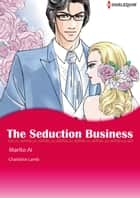 THE SEDUCTION BUSINESS (Harlequin Comics) - Harlequin Comics ebook by Charlotte Lamb, Marito Ai