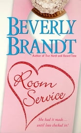 Room Service ebook by Beverly Brandt