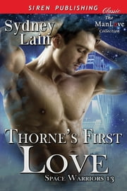 Thorne's First Love ebook by Sydney Lain