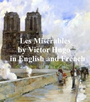Les Miserables in Both English and French ebook by Victor Hugo