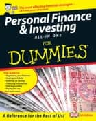 Personal Finance and Investing All-in-One For Dummies ebook by Faith Glasgow
