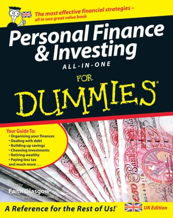 Personal finance and investing all in one for dummies ebook di personal finance and investing all in one for dummies ebook by fandeluxe