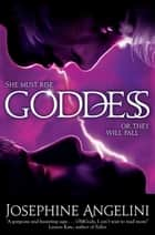 Goddess: The Starcrossed Trilogy 3 ebook by Josephine Angelini