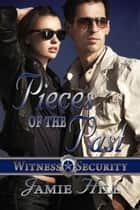 Pieces of the Past ebook by Jamie Hill