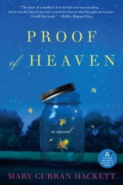 Proof of Heaven ebook by Mary Curran Hackett