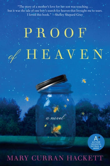 Proof of Heaven - A Novel ebook by Mary Hackett