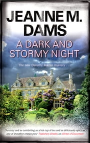 Dark and Stormy Night, A ebook by Jeanne M. Dams