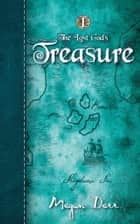 Treasure ebook by Megan Derr