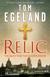Relic ebook by Tom Egeland