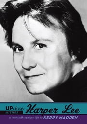 Harper Lee ebook by Kerry Madden