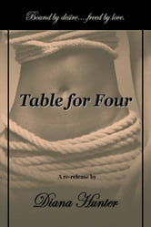 Table for Four ebook by Diana Hunter