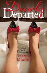 Dearly Departed ebook by Marcia Mitchell
