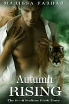 Autumn Rising ebook by Marissa Farrar