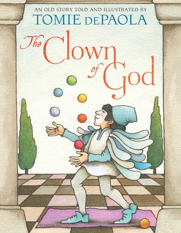 The Clown of God ebook by Tomie dePaola