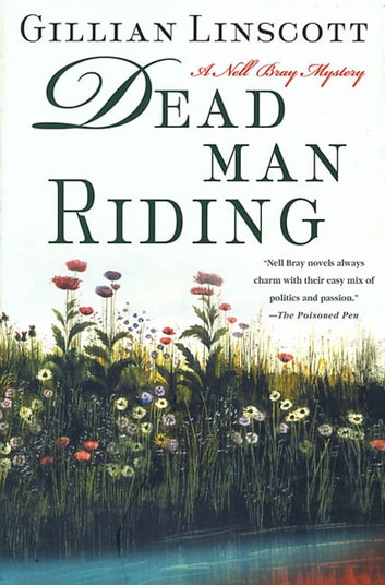 Dead Man Riding - A Nell Bray Mystery ebook by Gillian Linscott