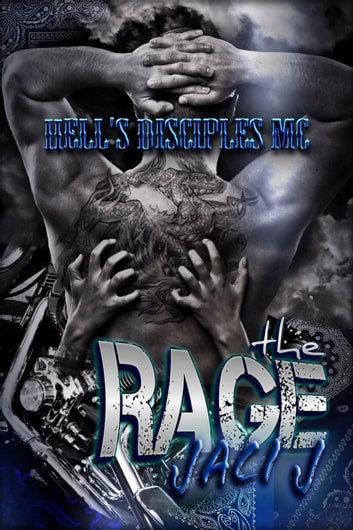 The Rage EBook By Jaci J