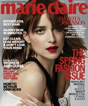 Marie Claire - Issue# 3 - Hearst Communications, Inc. magazine