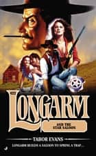 Longarm 422 ebook by Tabor Evans