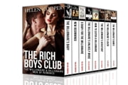 The Rich Boys Club ebook by Helen Cooper