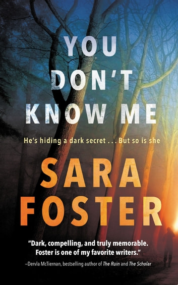 You Don't Know Me ebook by Sara Foster