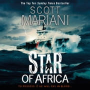 Star of Africa (Ben Hope, Book 13) audiobook by Scott Mariani