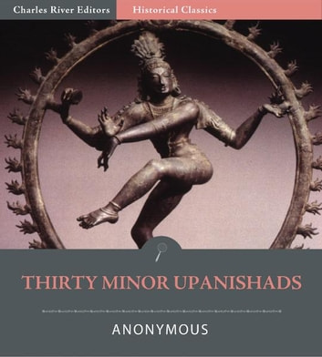 Thirty Minor Upanishads ebook by Anonymous