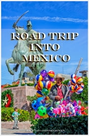 Road Trip into Mexico ebook by Jorn Vangoidtsenhoven