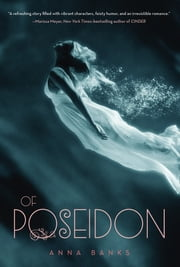 Of Poseidon ebook by Anna Banks