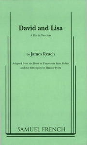 David And Lisa ebook by James Reach,Theodore Isaac Rubin,Eleanor Perry