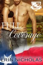Full Coverage ebook by Erin Nicholas