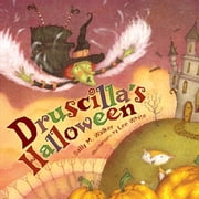 Druscilla's Halloween ebook by Sally M. Walker,Lee  White