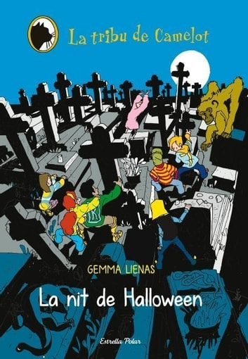 12. La nit de Halloween eBook by Gemma Lienas