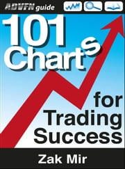ADVFN Guide: 101 Charts for Trading Success ebook by Zak Mir
