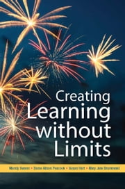 Creating Learning Without Limits ebook by Mandy Swann,Alison Peacock,Susan Hart