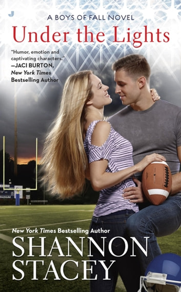 Under the Lights ebook by Shannon Stacey