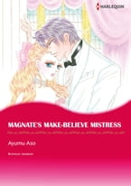 MAGNATE'S MAKE-BELIEVE MISTRESS (Harlequin Comics), Harlequin Comics