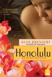 Honolulu ebook by Alan Brennert