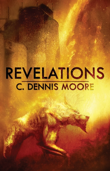 Revelations ebook by C. Dennis Moore