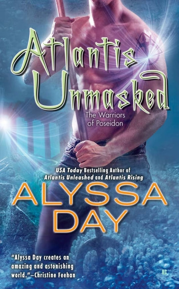 Atlantis Unmasked ebook by Alyssa Day