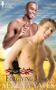 Forgiving Jason ebook by Serena Yates
