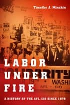 Labor Under Fire - A History of the AFL-CIO since 1979 ebook by Timothy J. Minchin