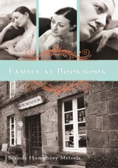 Family at Booknook ebook by Brenda Humphrey Meisels