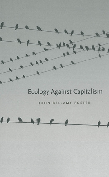 Ecology Against Capitalism ebook by John Bellamy Foster