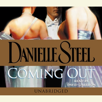 Coming Out audiobook by Danielle Steel