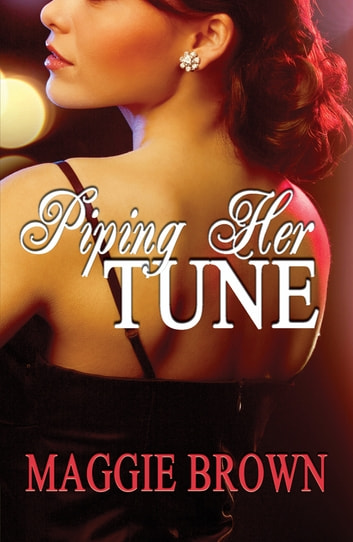 Piping Her Tune 電子書 by Maggie Brown