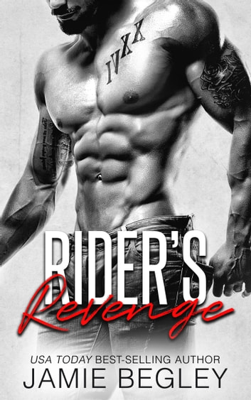 Rider's Revenge ebook by Jamie Begley