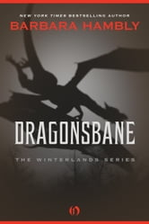 Dragonsbane ebook by Barbara Hambly